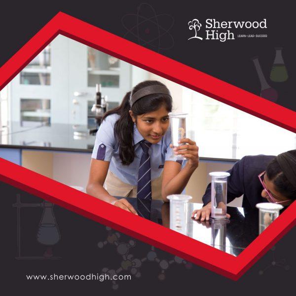 Sherwoodhigh-Education