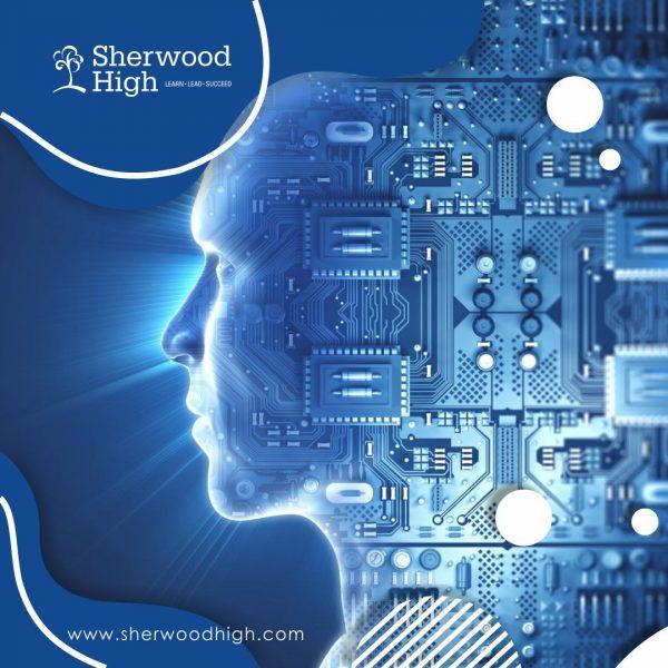 Sherwoodhigh-Technology