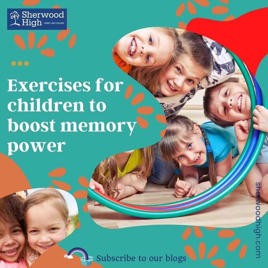 Boosting Memory Blog Banner Image